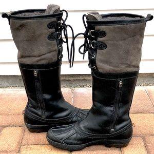 Ugg Belcloud boots